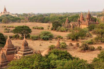 Voyager en Birmanie à la découverte de ses sites touristiques d'exception