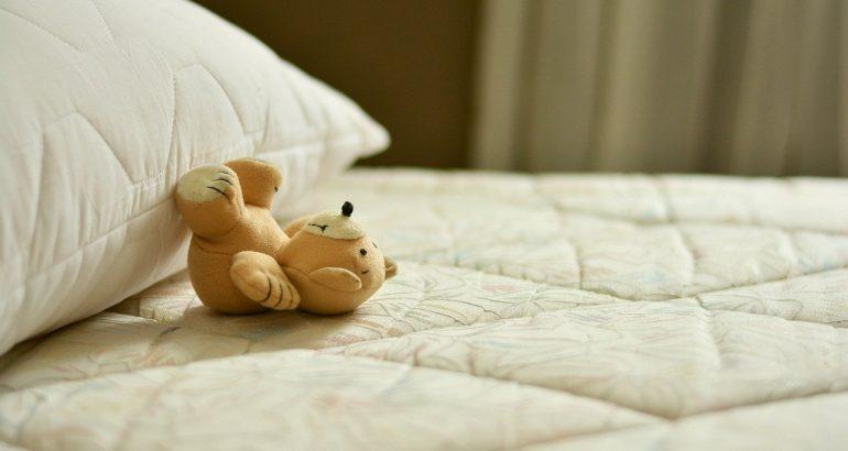 matelas dormir sommeil