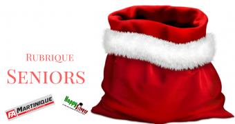 Lettre d'un senior à ses enfants et petits-enfants pour Noël