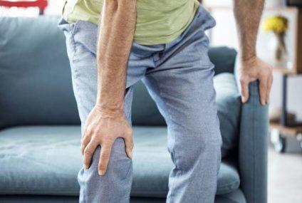 Douleurs articulaires chez le senior : 5 solutions efficaces