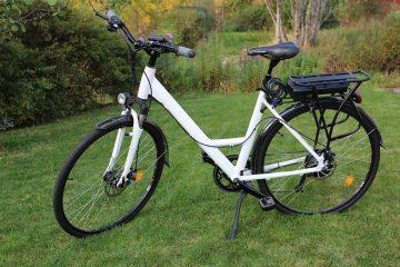 Se remettre au sport grâce au vélo