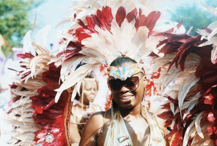 Bientôt le Carnaval !