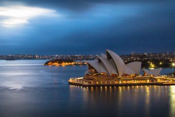 Voyage en Australie : c'est possible pour les seniors ?