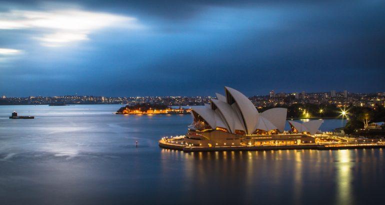 Opera Australie Sydney