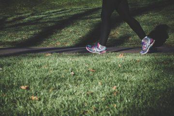 Si vous voulez vivre plus longtemps, marchez plus vite