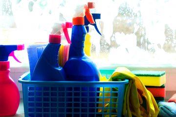 Grand ménage du printemps : 4 astuces pour les fenêtres
