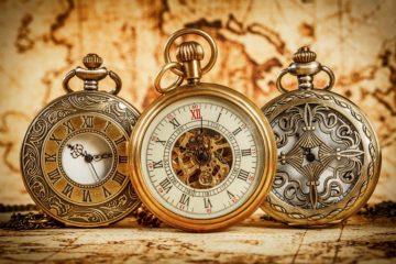 Que dit votre montre sur vous ?