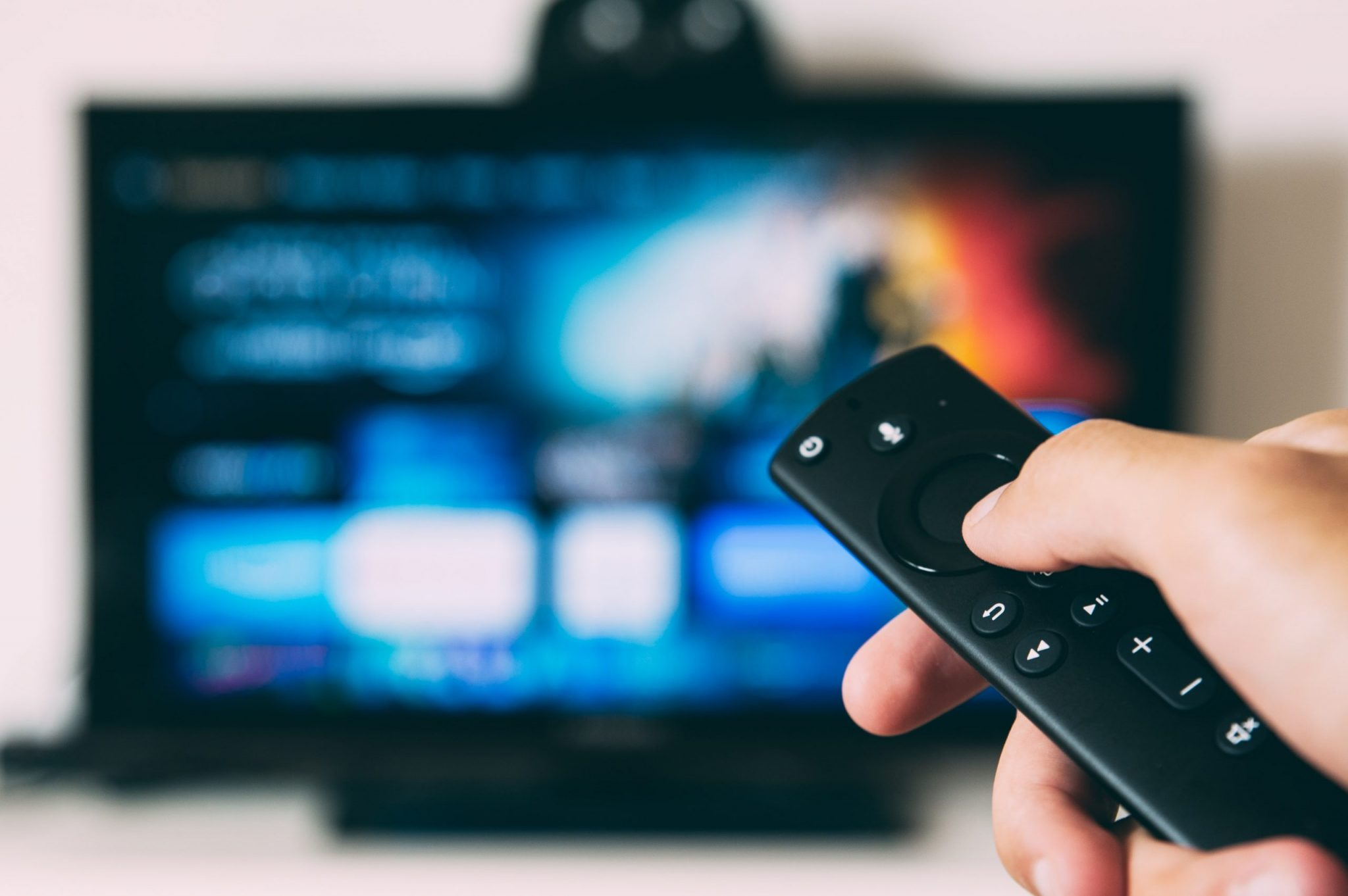 television telecommande