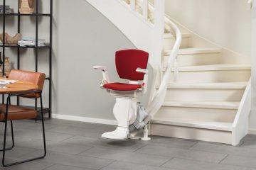 Faut-il installer un monte-escalier à domicile ?