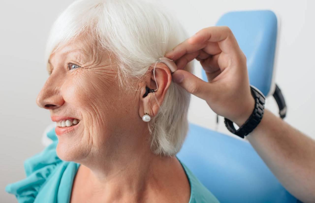 perte auditive comment