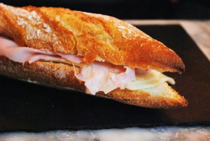 Le sandwich, un phénomène de société …