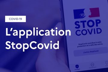 On a testé l'appli Stop Covid pour vous !