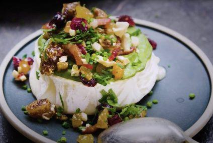 Quiches ou salade d'été au fromage de chèvre ? Partie 1