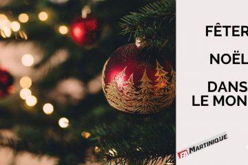 Fêter Noël dans le monde