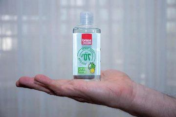 Comment bien utiliser le gel hydro alcoolique