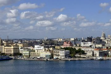 8 jours de rêve à Cuba
