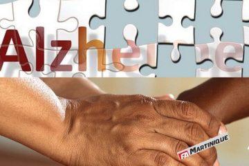 France Alzheimer Martinique, une association qui vient en aide aux familles (2)