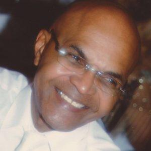 MIGUEL CHAMOISEAU - Vice Président FAM