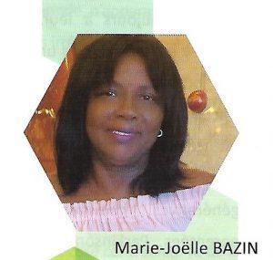 Marie-Joelle BAZIN