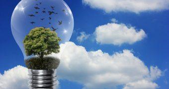 Vers une énergie de plus en plus verte