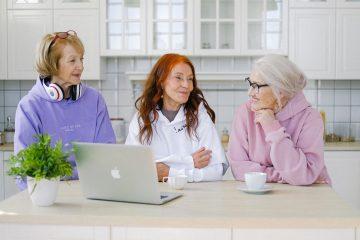 Les solutions de logement pour les seniors