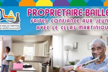 Proposer une offre de location au CLLAJ Martinique, c'est possible !