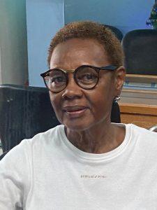 Gislene Granville