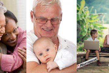 Quelle mamie ou quel papy êtes-vous ?