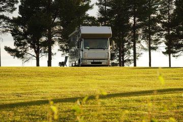 Participer à un voyage organisé en camping-car